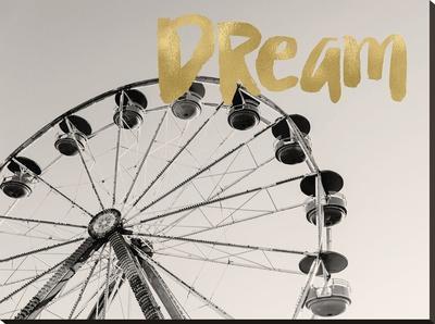 Ferris Wheel Dream