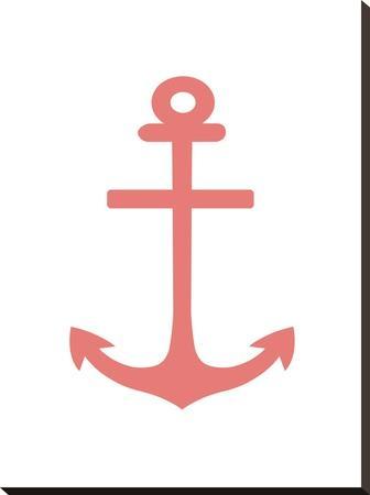 Coral Anchor