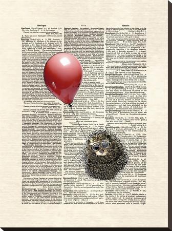 Hedgehog Aviator