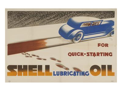 Shell for Quick-Starting