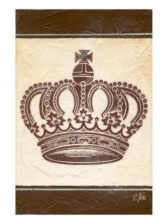 Six Arch Circlet Crown