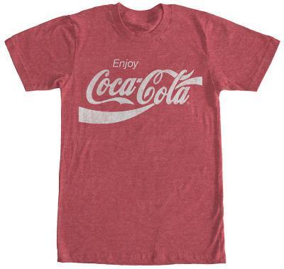 Coca-Cola- Eighties Coke