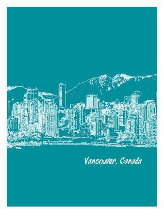 Skyline Vancouver 4