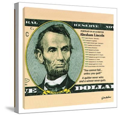 Lincoln The Achiever