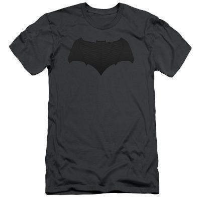 Batman vs. Superman- Batman Logo (Slim Fit)