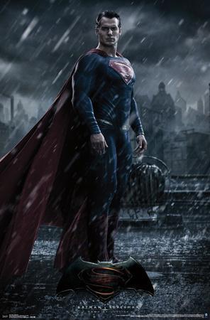 Batman vs. Superman - Superman