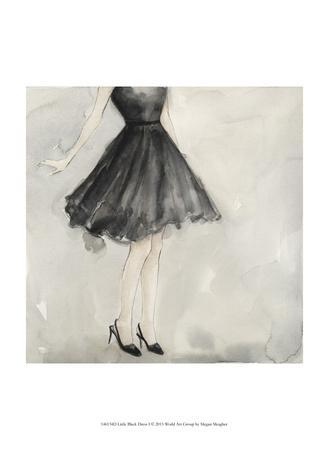 Little Black Dress I