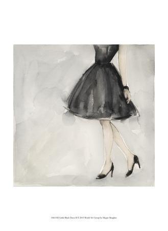 Little Black Dress II