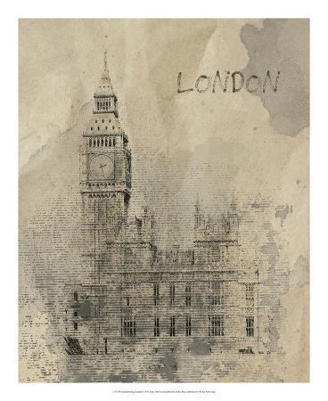 Remembering London