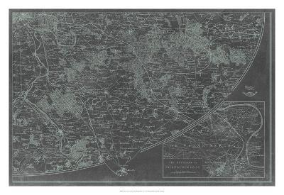 Map of Paris Grid IV