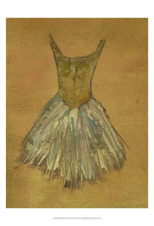Ballerina Dress II