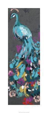 Flower Feathers II