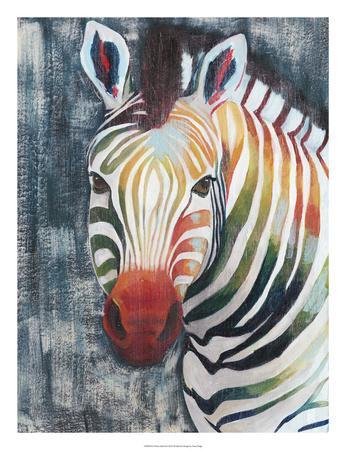 Prism Zebra II