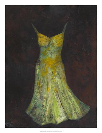 Dancing Dress I