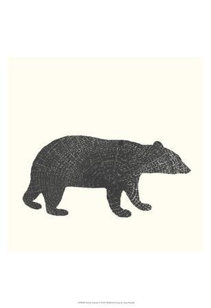 Timber Animals V