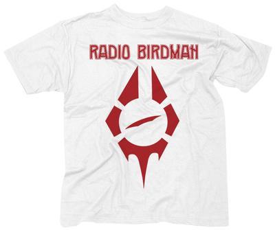 Radio Birdman- Logo