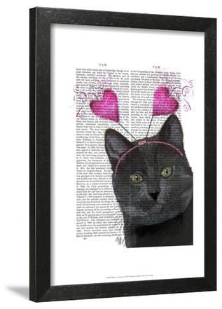 Black Cat Valentines