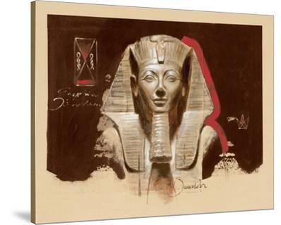 Living Image of Amun