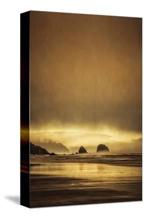 Schwartz - Sea Stacks at Sunset