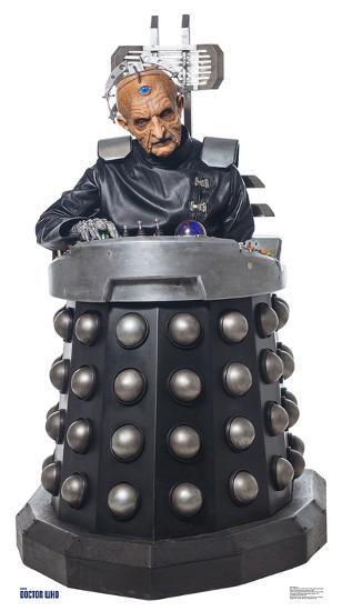 Davros - Doctor Who Series 9' Cardboard Cutouts   AllPosters.com