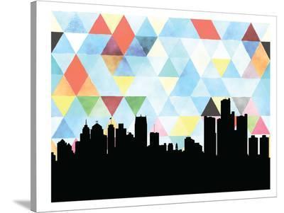 Detroit Triangle