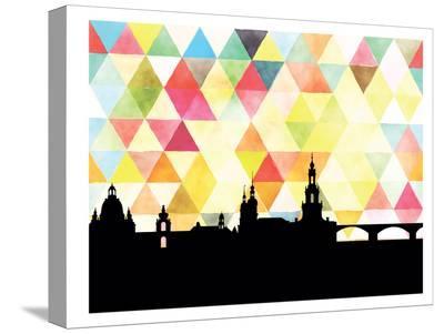 Dresden Triangle