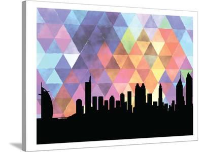 Dubai Triangle