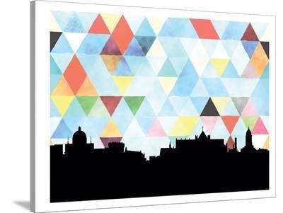 Dublin Triangle