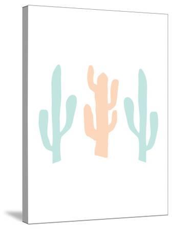 Mint Peach Cactus