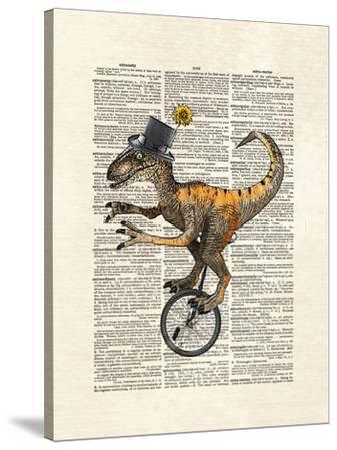 Raptor Unicycle