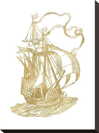 Ship 2 Golden White