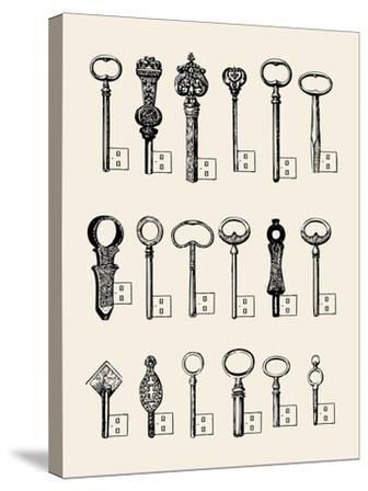 Usb Keys