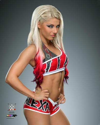 Alexa Bliss 2015 Posed Photo At Allposters Com