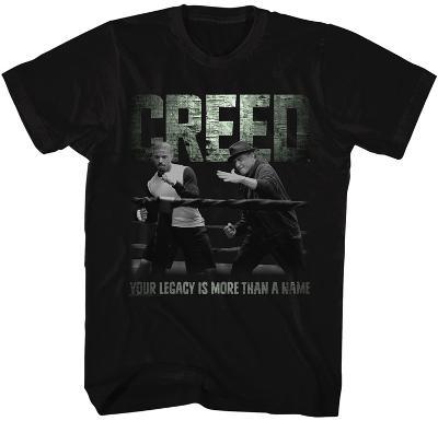Creed- Embrace The Legacy