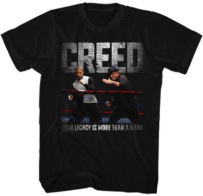 Creed- Embrace The Legacy Color
