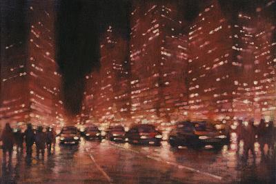 City Red Nights