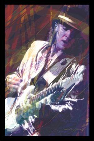 David Glover- Guitar Master