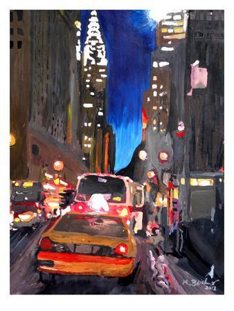 Chrysler Street Scene2