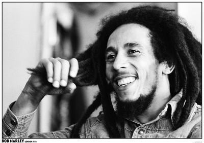 Bob Marley- London 1978