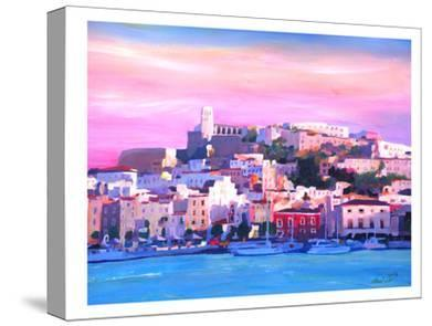 Ibiza Old Town And Harbour Pearl Of The Mediterranean