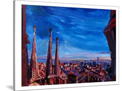 Barcelona Sagrada 3