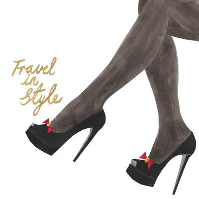Hot Heels - Travel in Style
