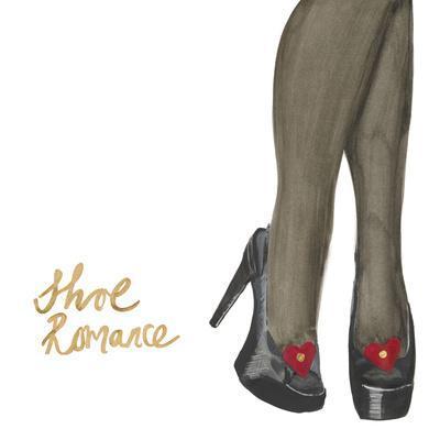 Hot Heels - Shoe Romance