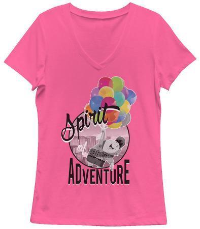 Women's: Up- Spirit Of Adventure