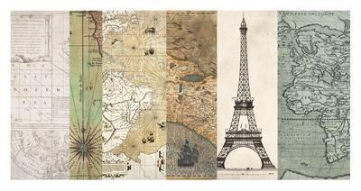 Cahiers de voyage I