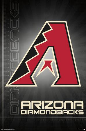 Arizona Diamondbacks- 2016 Logo