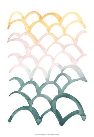 Mermaid Scales II
