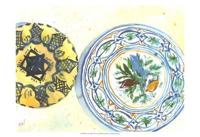 Plate Study II