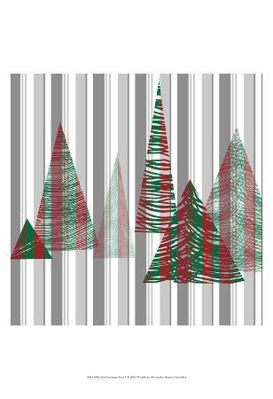 Oh Christmas Tree I