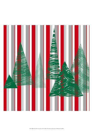 Oh Christmas Tree III